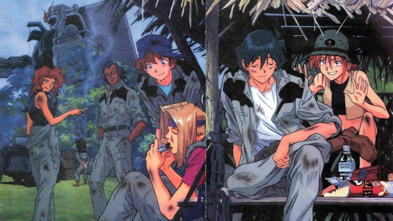 Watch Mobile Suit Gundam: The 08th MS Team - Miller's Report free