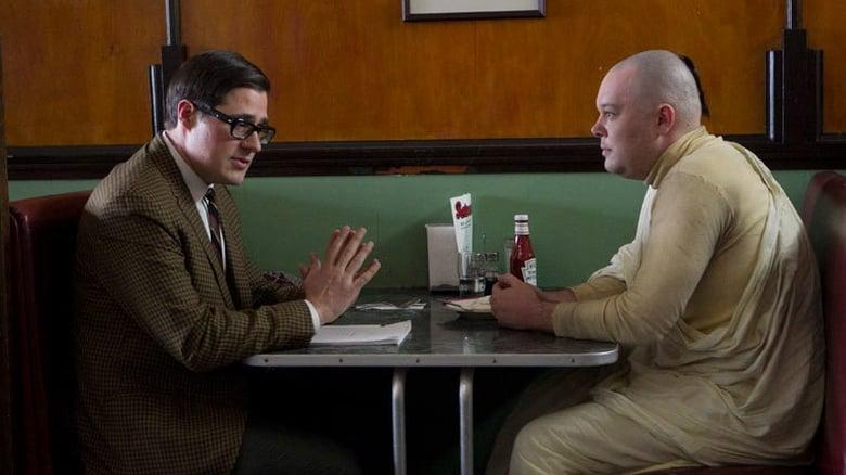 Reklamos vilkai / Mad Men (2012) 5 Sezonas LT SUB