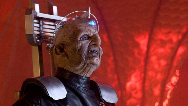 Doctor Who: 4×13
