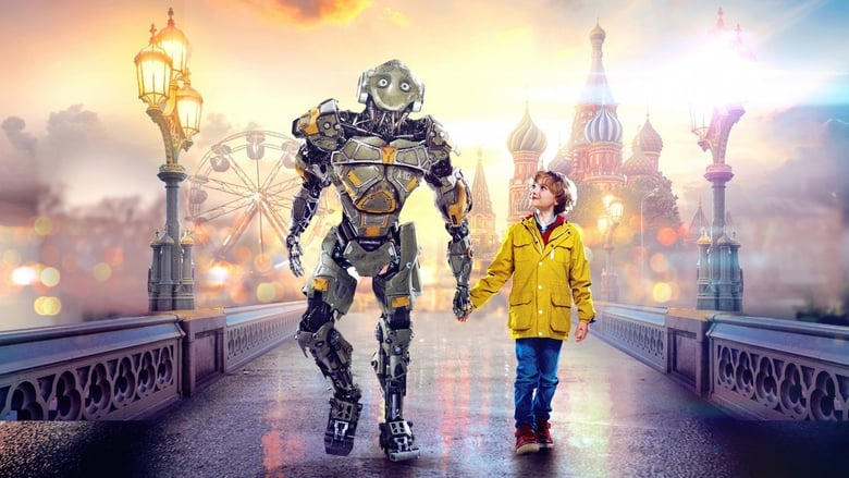 فيلم Robo 2020 مترجم اونلاين