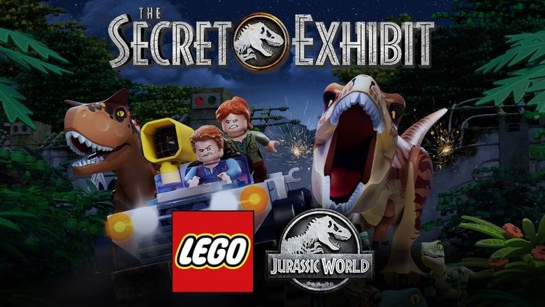 Lego+Jurassic+World%3A+L%27Esposizione+Segreta