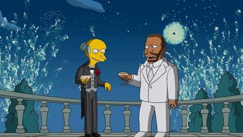 The Simpsons Season 28 Episode 13