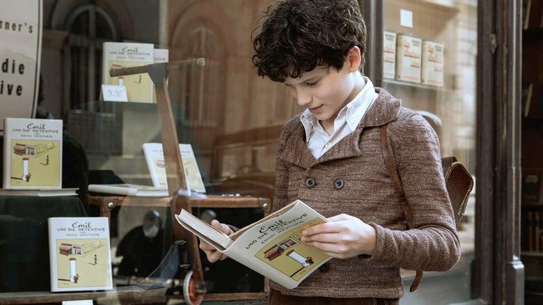 Assistir Filme Kästner und der kleine Dienstag Em Português