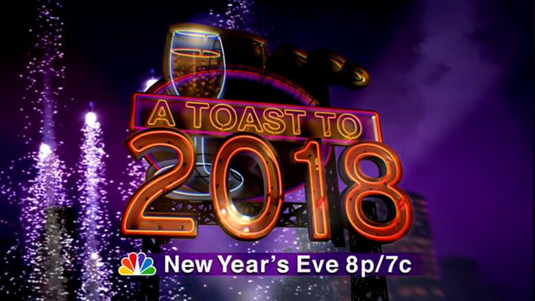 A Toast to 2018