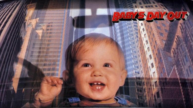 Assistir Filme Ninguém Segura Esse Bebê Em Português