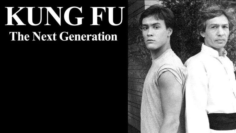 Mira La Película Kung Fu: The Next Generation Doblada Por Completo
