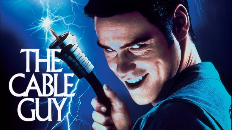 Watch The Cable Guy free