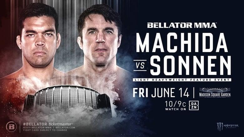 Watch Bellator 222: MacDonald vs. Gracie Putlocker Movies
