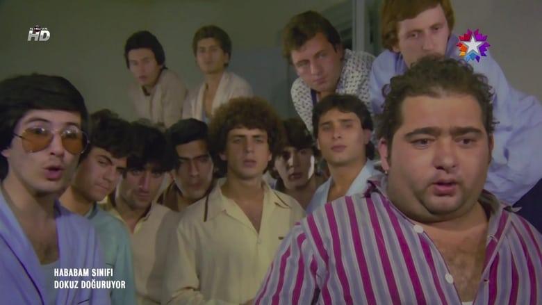 Regarder Film Hababam Sınıfı Dokuz Doğuruyor Gratuit en français
