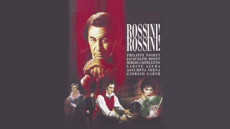 Where to Download Rossini! Rossini! FULL MOVIE original HD