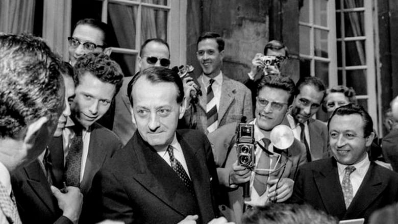 Film André Malraux : l'épreuve du pouvoir Feliratokkal