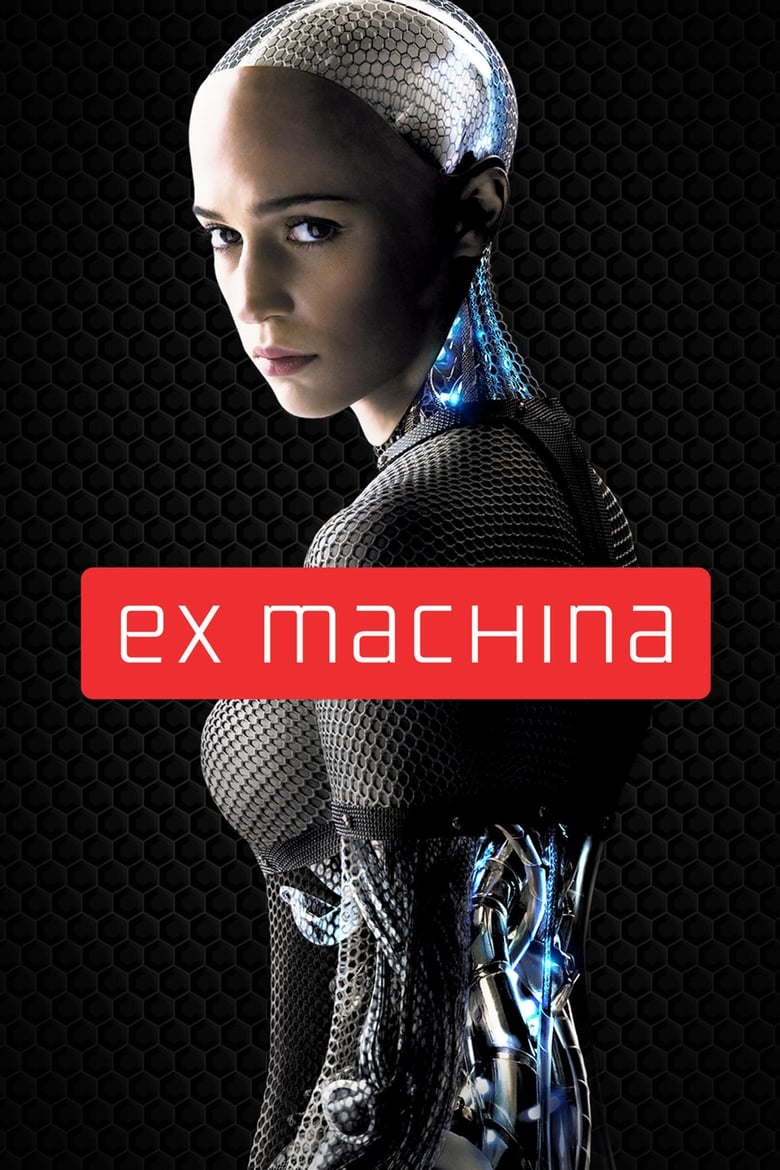 Ex Machina Stream English