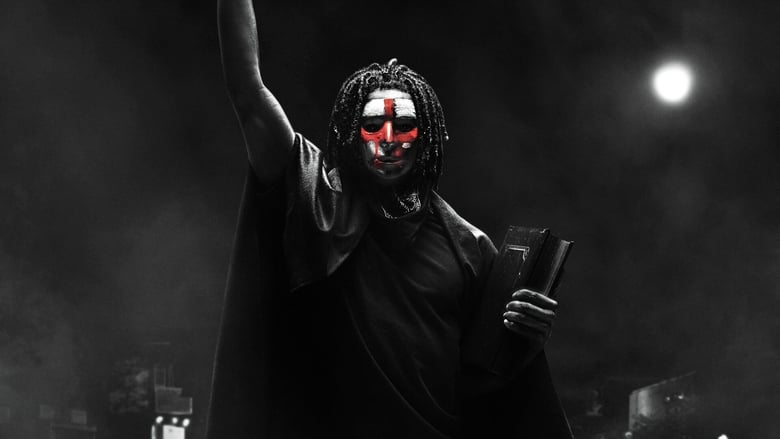Watch The First Purge (2018) Full Movie