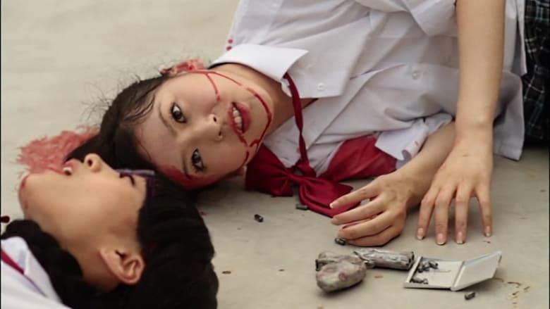 مشاهدة فيلم Tokyo Species 2012 مترجم أون لاين بجودة عالية