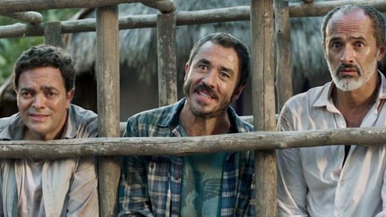 Ver Lusers (2015) Online Pelicula Completa Latino Español en HD