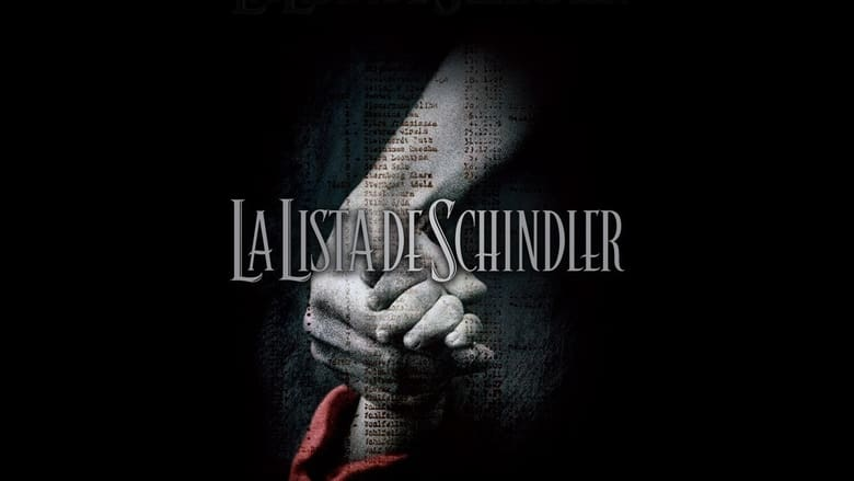 Schindler's List Streaming