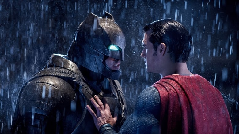 Batman v Superman: Dawn of Justice (2016) 2D+3D 1080p BD50