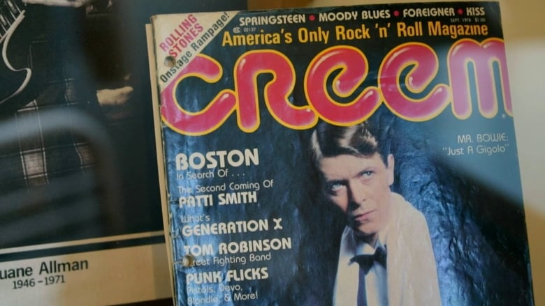 Watch Creem: America's Only Rock 'n' Roll Magazine 2019 Online tinyzonehd