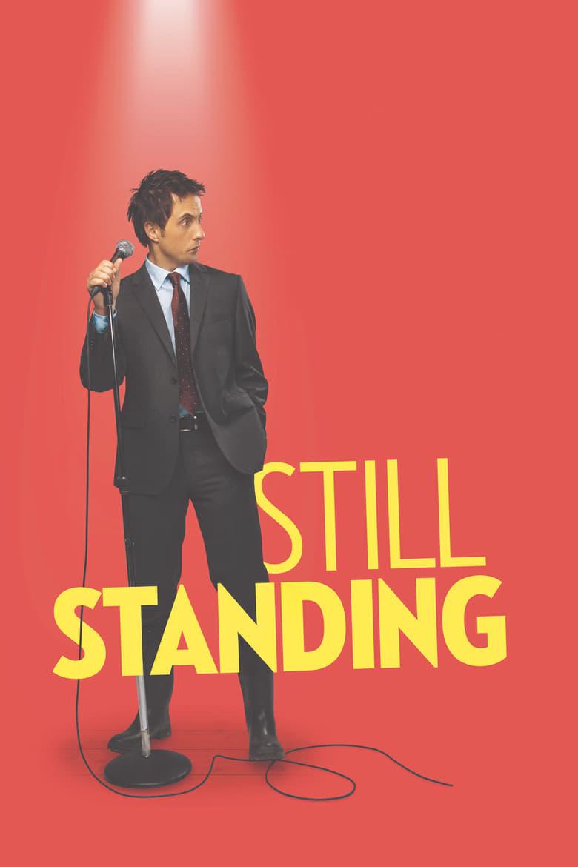 Εξώφυλλο του Still Standing
