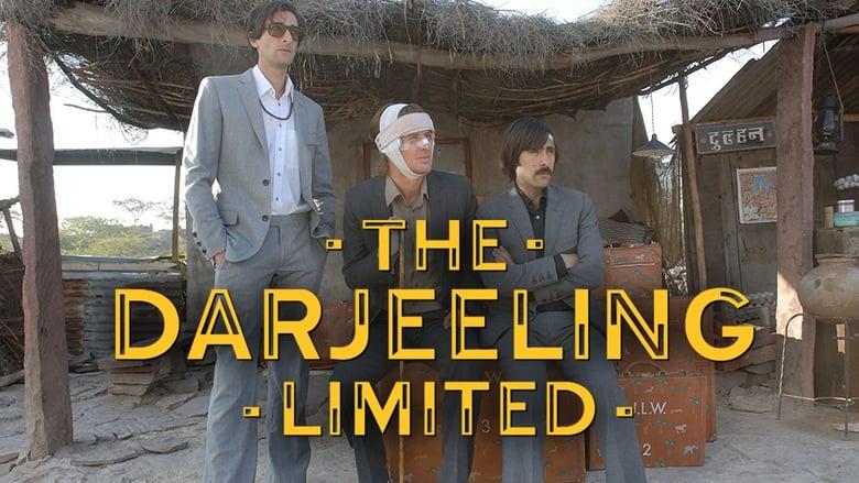 Il+treno+per+il+Darjeeling