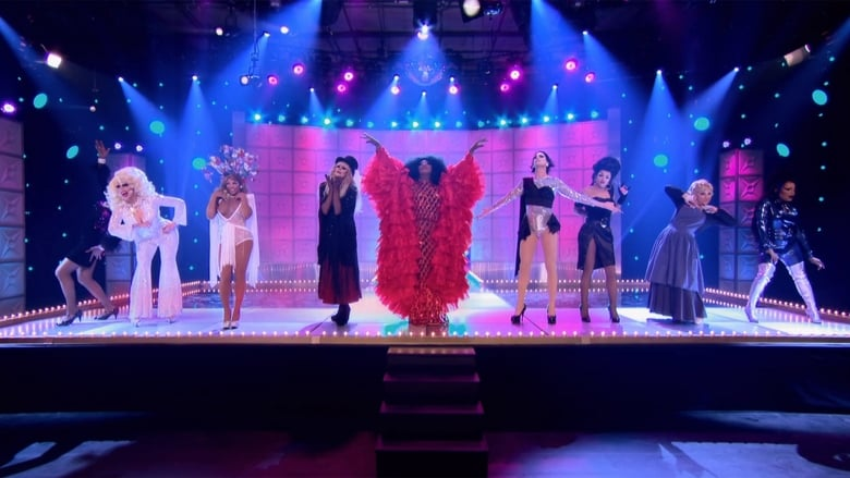 RuPaul's Drag Race All Stars: 3×2