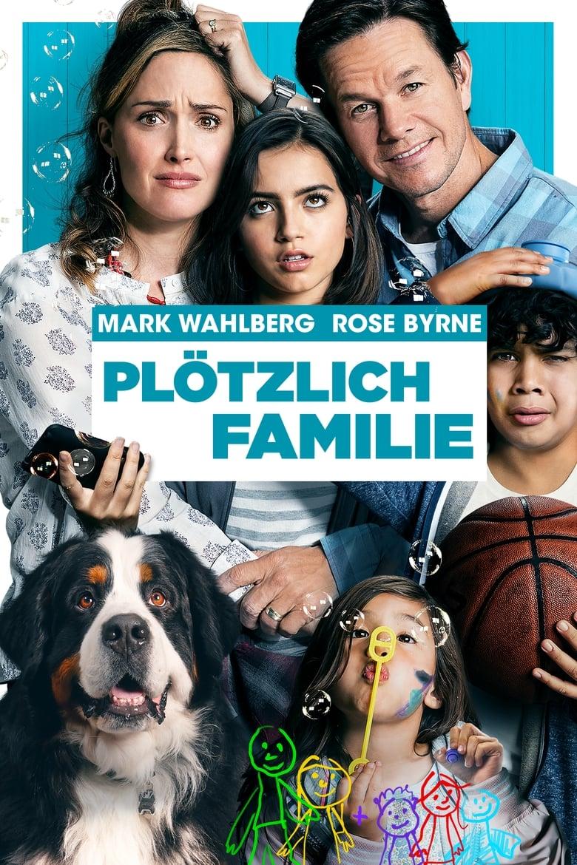 Plötzlich Familie - Komödie / 2019 / ab 6 Jahre