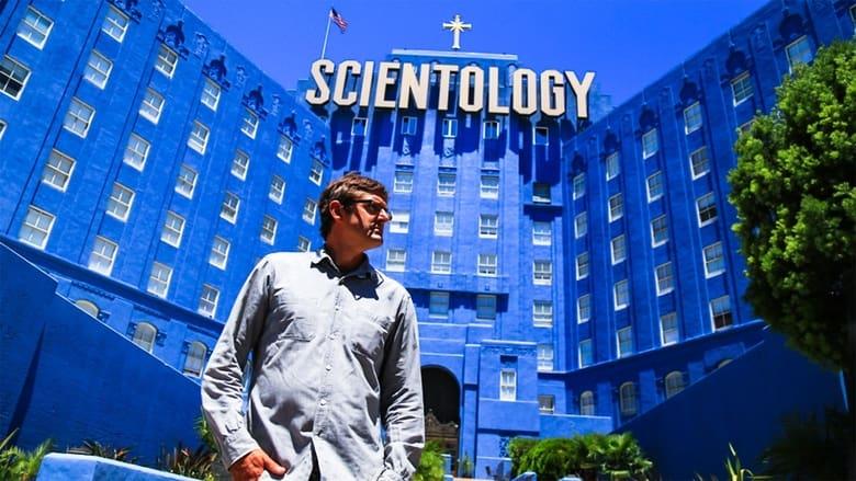 فيلم My Scientology Movie 2016 مترجم اونلاين