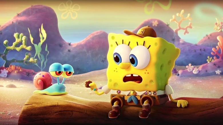 Nonton dan Download The SpongeBob Movie: Sponge on the Run ...