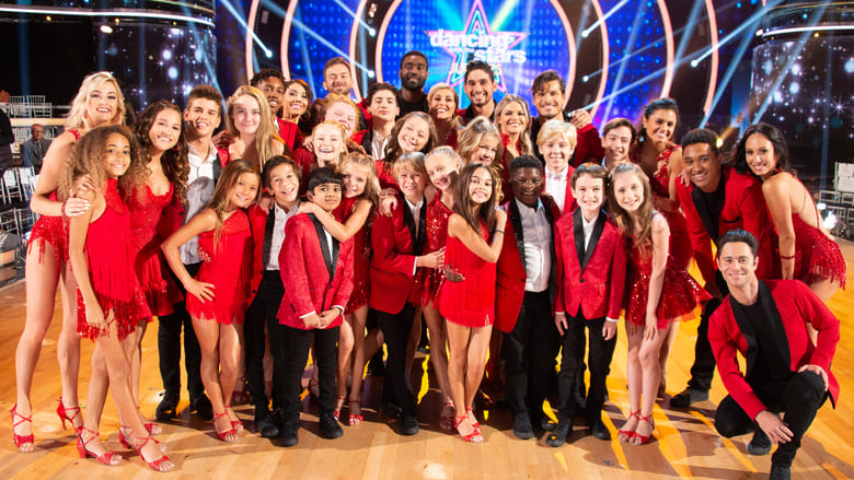 DPStream Dancing with the Stars: Juniors - Série TV - Streaming - Télécharger poster .0