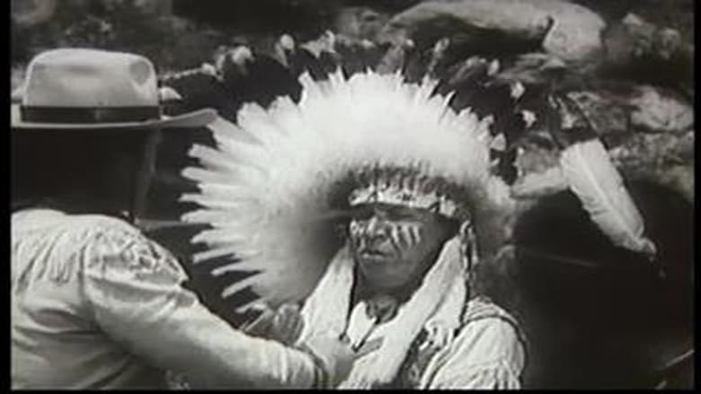 Buffalo Bill in Tomahawk Territory voller film online