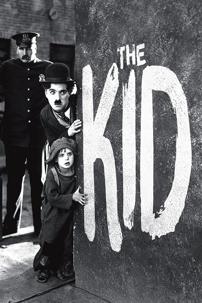 The Kid - poster