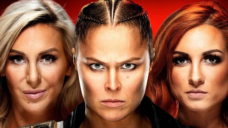 WrestleMania 35 (2019) 720p HDTV x264 Ganool