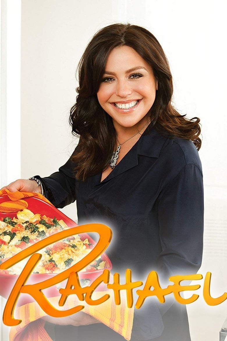 Poster for Serial Rachael Ray