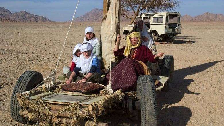Assistir Filme Min søsters børn i Ægypten Completo