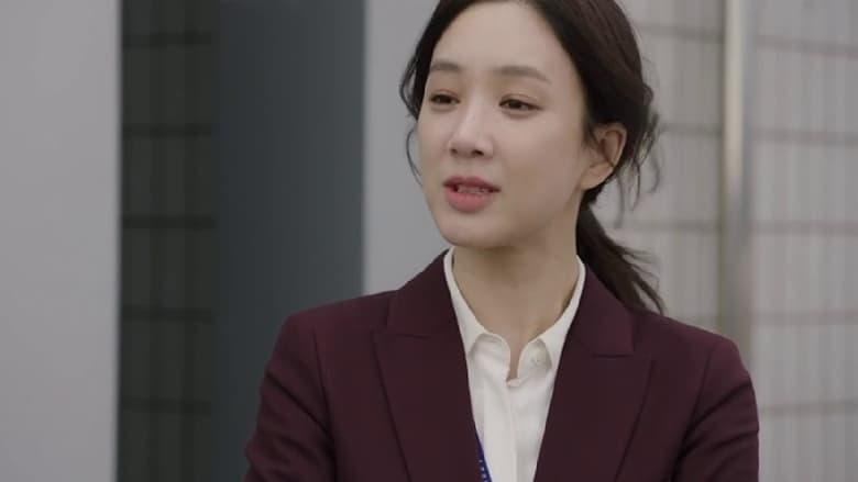 Diary of a Prosecutor Season 1 Episode 6