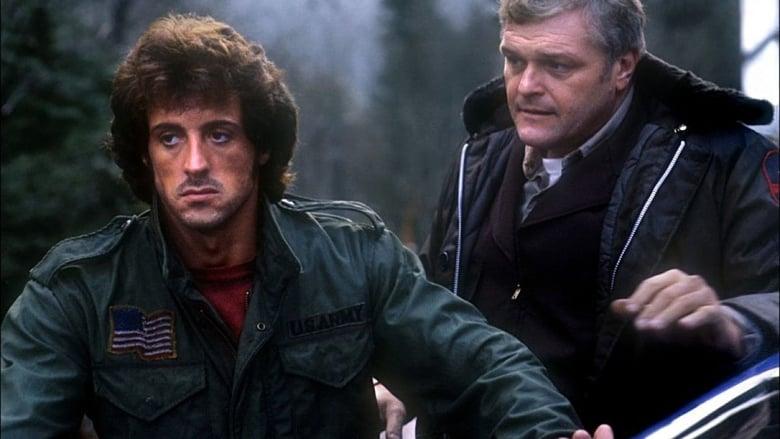 Imagem do Filme Rambo - Programado Para Matar