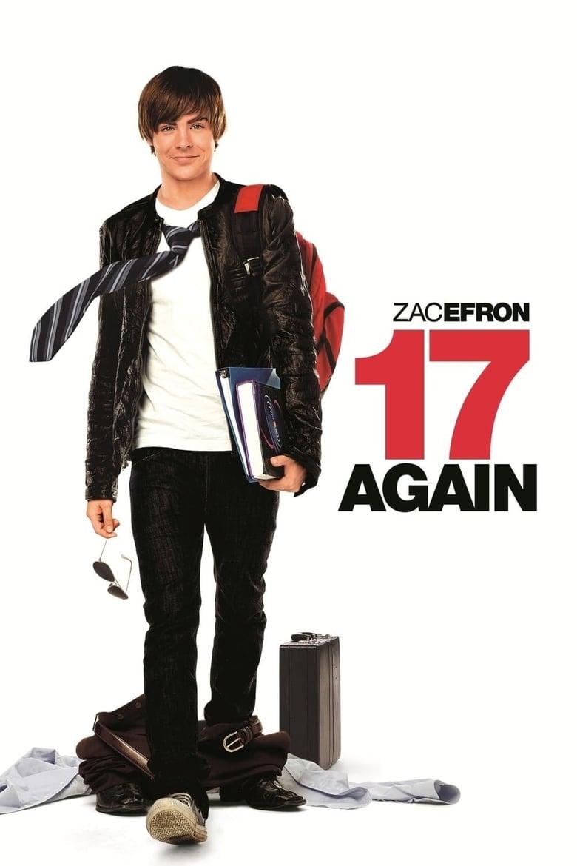 17 Again - Back to High School - Komödie / 2009 / ab 0 Jahre