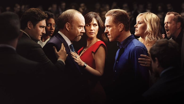 Billions Season 1 Episode 11 : Magical Thinking