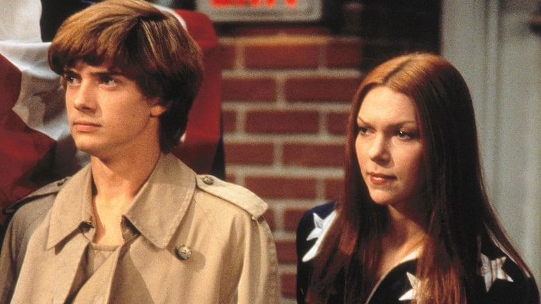 That '70s Show: 1×3
