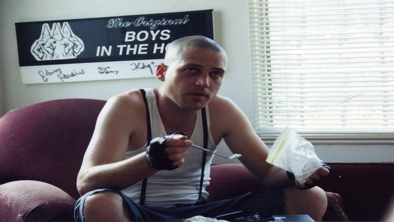 Film White Boy Ingyenes Online