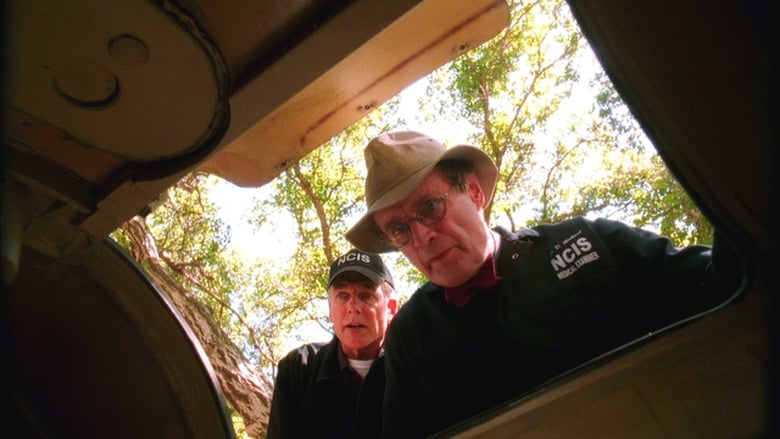 NCIS Season 1 Episode 5