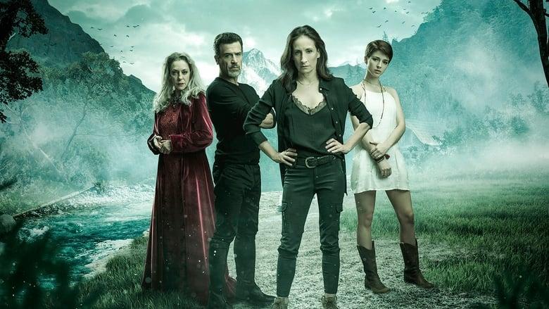 مشاهدة مسلسل Río Oscuro مترجم أون لاين بجودة عالية