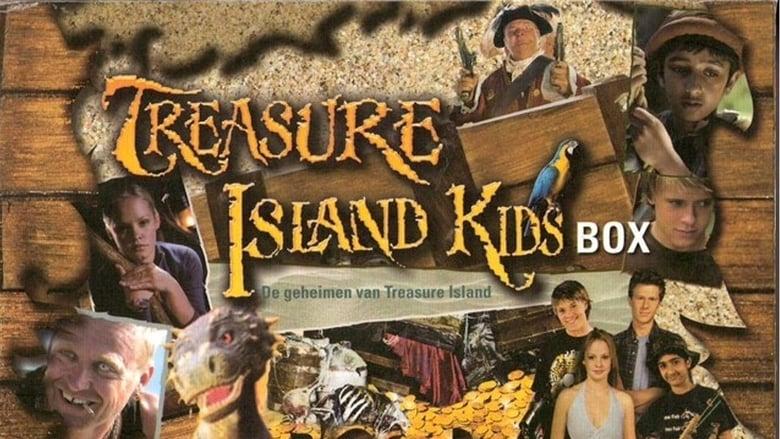Les enfants de l'île au trésor 1 - La bataille de l'île au trésor