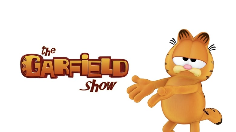 The+Garfield+Show