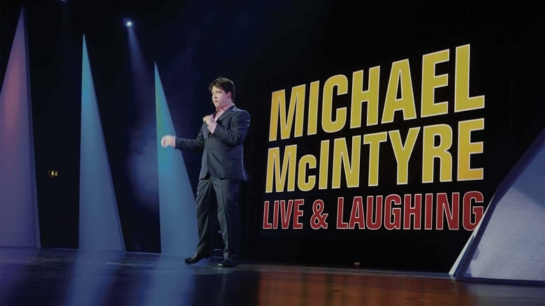 Michael+McIntyre%3A+Live+%26+Laughing