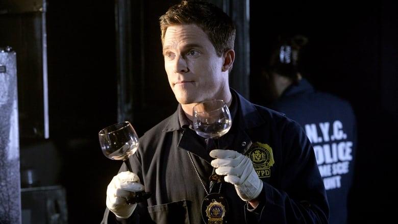 Law & Order: Special Victims Unit Season 9 Episode 18