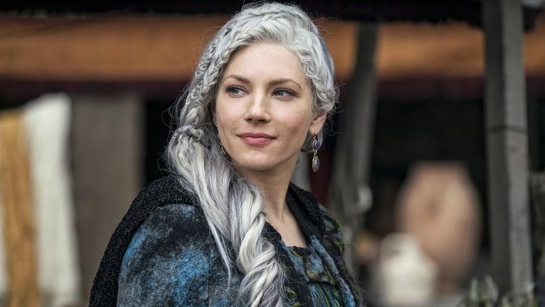 Vikings Sezonul 5 Episodul 12