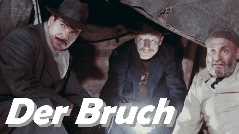 Film Der Bruch Con Sottotitoli