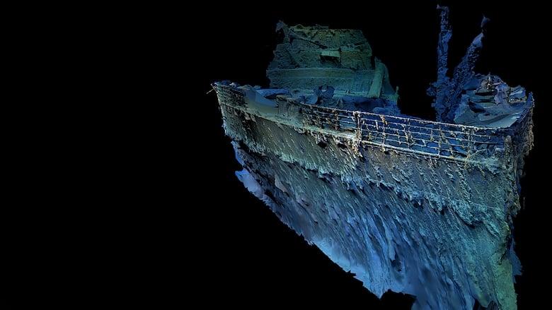 فيلم Back To The Titanic 2020 مترجم