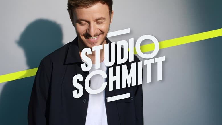 مسلسل Studio Schmitt 2021 مترجم اونلاين